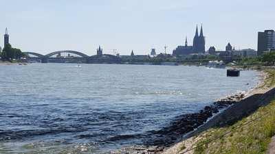 Radtouren rund um Köln