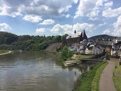 Radtouren rund um Trier
