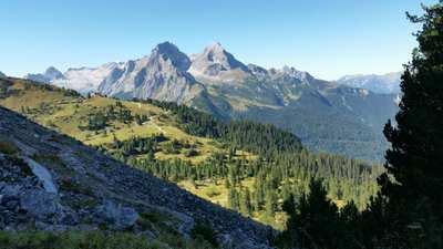 Wandern rund um Garmisch-Partenkirchen