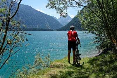 Rennradtouren rund um Garmisch-Partenkirchen