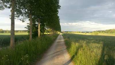 Radtouren rund um Paderborn