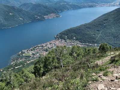 Wandern rund um Ronco Sopra Ascona