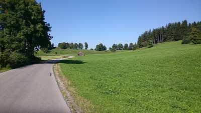 Rennradtouren im Ostallgäu
