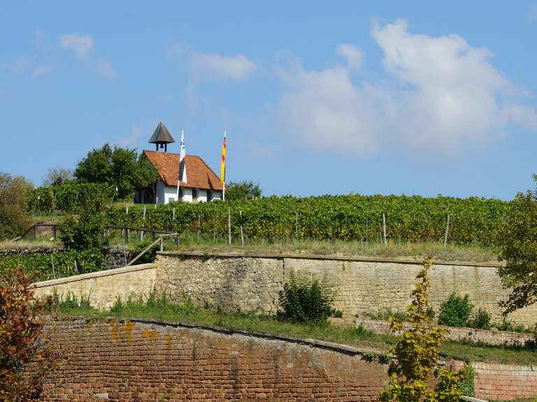 Top 20 Most Beautiful Hikes around Bad Dürkheim | Komoot