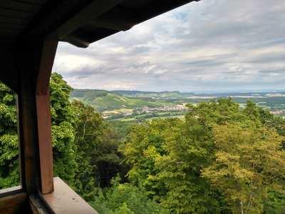 Wandern rund um Ludwigsburg