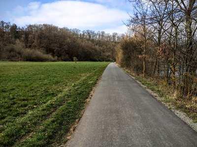 Rennradtouren rund um Ludwigsburg