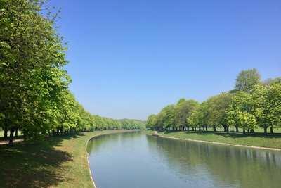 Road Cycling Routes aroun Leverkusen
