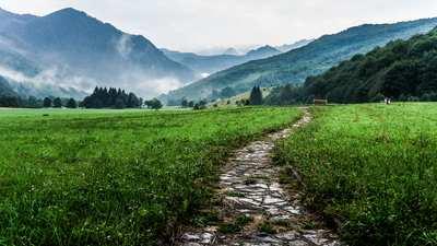 Mountainbike-Touren rund um Schliersee