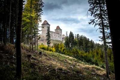 Wandern in Tschechien
